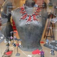 Lumen shop window