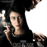 Coco and Igor, the new movie