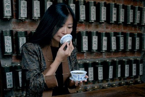 a pot of tea kaplans insider