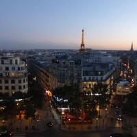 La  Terrasse Champs Elysées 052