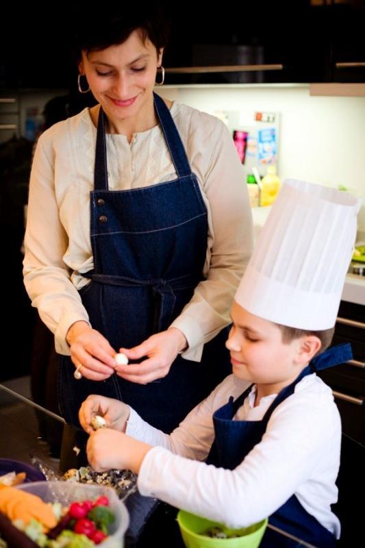 Paris confidential latest happenings in paris rachel for Atelier de cuisine paris
