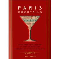 ParisCocktailsCover