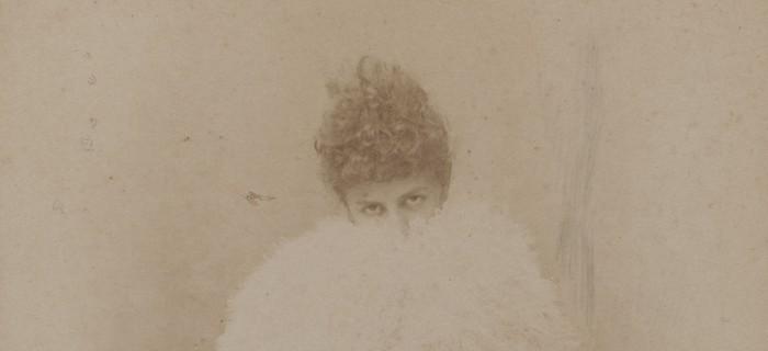 La Comtesse Greffhule